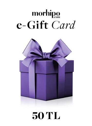 Morhipo Gift Card Hediye Kart Renksiz